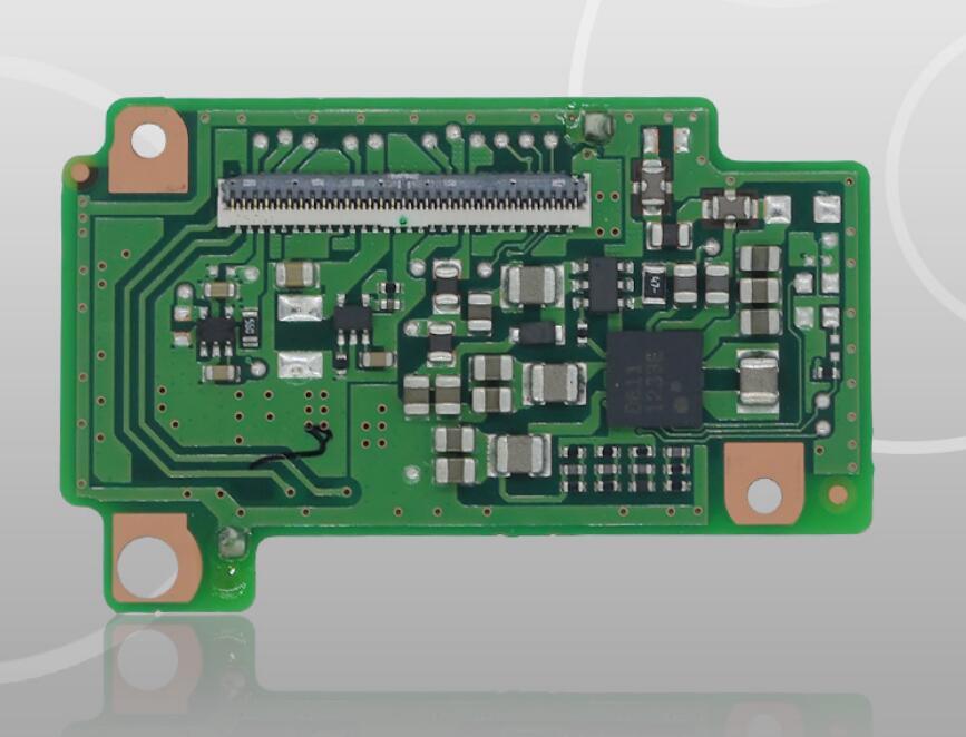 Original CCD Driver Board for Nikon D5300 Camera Repair parts|Camera Shell| |  - title=