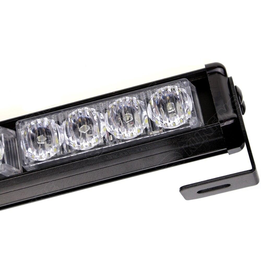 Auto LED blitzlicht bar auto warnleuchte auto taschenlampe led ...