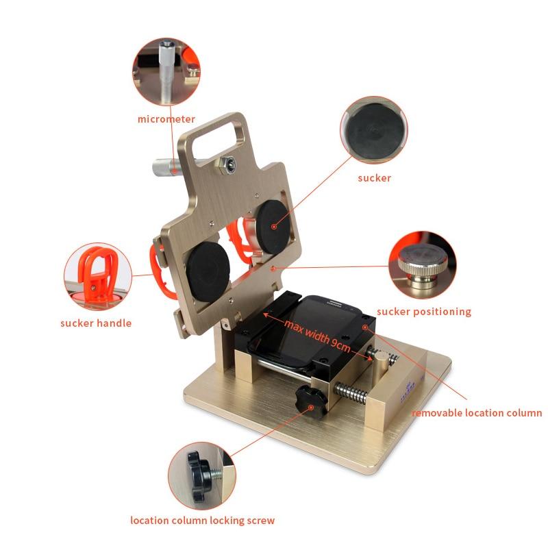 NOVÝ LCD demontáž stroje Příručka Oddělovač rámu A pro - Sady nástrojů - Fotografie 3