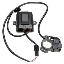 Porta USB Adaptador de Carregador de Carro Gerador De Dínamo de Bicicleta Elétrica para 36-100 V carro elétrico