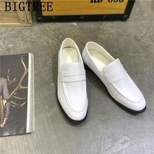Белые модельные туфли; мужские элегантные туфли; мужские итальянские лоферы; свадебные туфли; мужские официальные туфли; coiffeur sepatu; слипоны; pria buty meskie