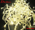 220V Christmas Lights 30M 300Leds Health Festival Led Wedding Party Holiday Lights Waterproof Decorative Twinkle Fairy Lights