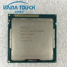 100% Оригинал Intel Core i5 3470 s Процессор 2.9 ГГц 6 М Разъем 1155 100% Рабочих