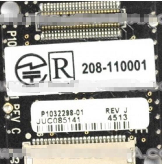 Wi-Fi board PCB ( 208-110001 ) Replacement for Zebra QLN320 Mobile Printer Replacement for  QLN220 QLN320 QLN420 208-110001 Wi-Fi board PCB ( 208-110001 ) Replacement for Zebra QLN320 Mobile Printer Replacement for  QLN220 QLN320 QLN420 208-110001