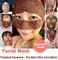 Водоросли Маска 12 пакета(ов) х 12 г = 144 г/1 шт 100% чистый натуральный гранула коллагена отбеливания кожи увлажняющий красоты уход за кожей лица маски