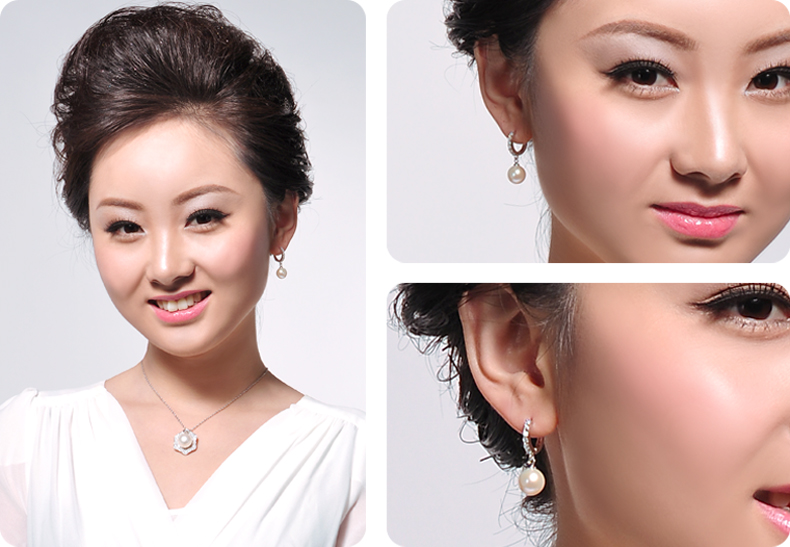 pearl earrings 55