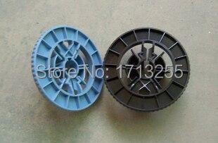 Compatible Black and Blue Spindle Hub for HP DesignJet 5000 5100 5500 4000 Plotter Partrs C6095-40092