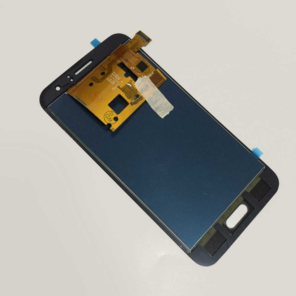 """4.5 """"قابل للتعديل لسامسونج غالاكسي J1 2016 J120 J120F J120M J120H شاشة تعمل باللمس + جهاز مراقبة بشاشة إل سي دي وحدة الجمعية + أدوات مجانية"""