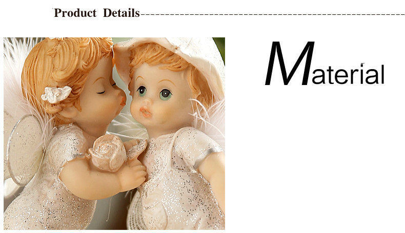 Cute Baby Angel Figurine (28)