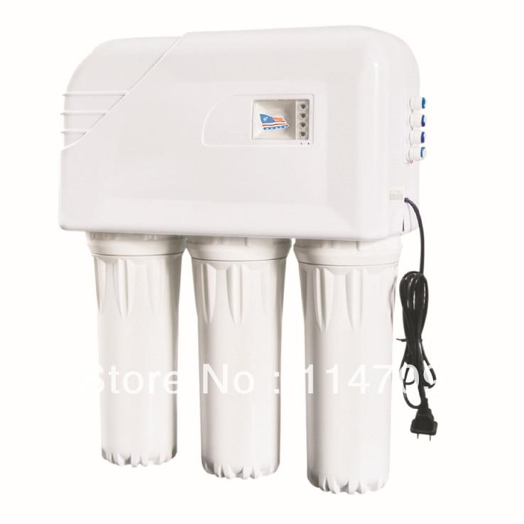 Domestic Undersink RO System 50GPD CRO550-MD соединитель gardena l образный pro 02752 20