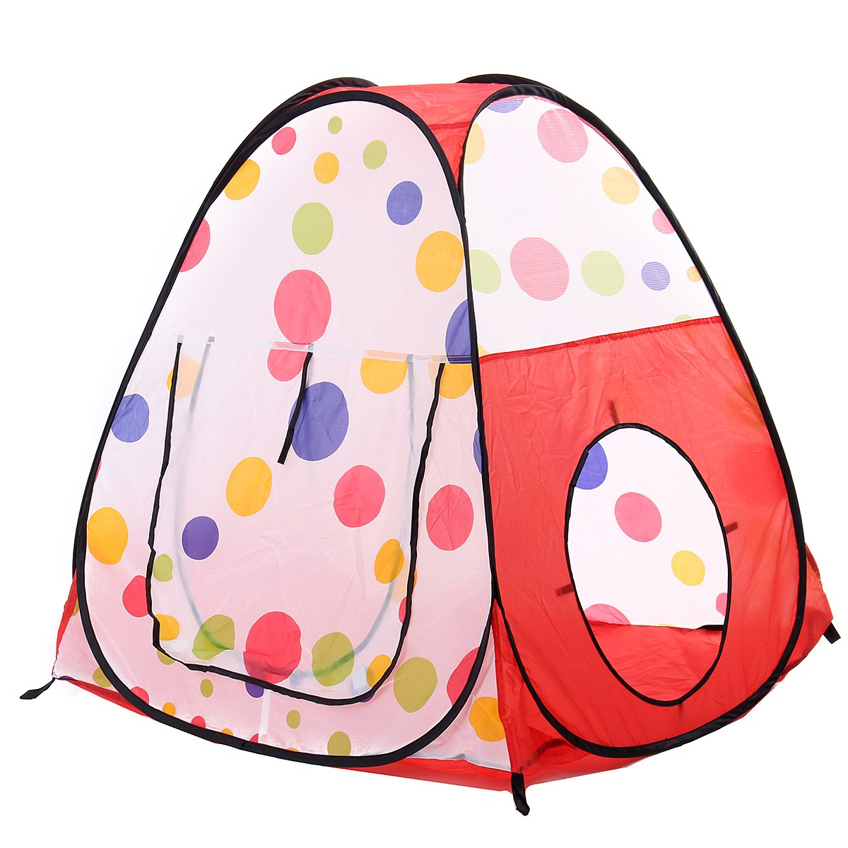3 in 1 Pop Up Play Tent Playhouse Tunnel Ball Pit Baby Play Gift Kids Indoor Outdoor Playhouse Kids Play Gaming Toys-in Toy Tents from Toys u0026 Hobbies on ...  sc 1 st  AliExpress.com & 3 in 1 Pop Up Play Tent Playhouse Tunnel Ball Pit Baby Play Gift ...