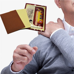 DISAAR massage essential oil plaster for Cure Rheumatism Arthritis, knee waist lumbar joint pain Chinese herbal Fire ant patches(China)