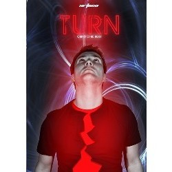 New Version Turn by Christophe Hery,Magic Trick,Mentalism Magie,Close Up,Street Magic,Fun,Party Trick,Illusion,Gimmick