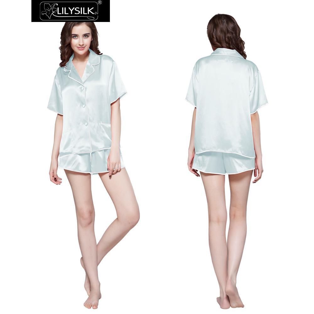 1000-light-sky-blue-22-momme-contra-short-silk-pyjamas-set