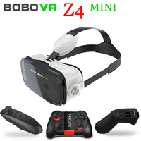 Xiaozhai Bobo VR Bobovr Z4 Mini 3D Google Card Board Virtual Reality Goggles 3D Glasses Smartphone