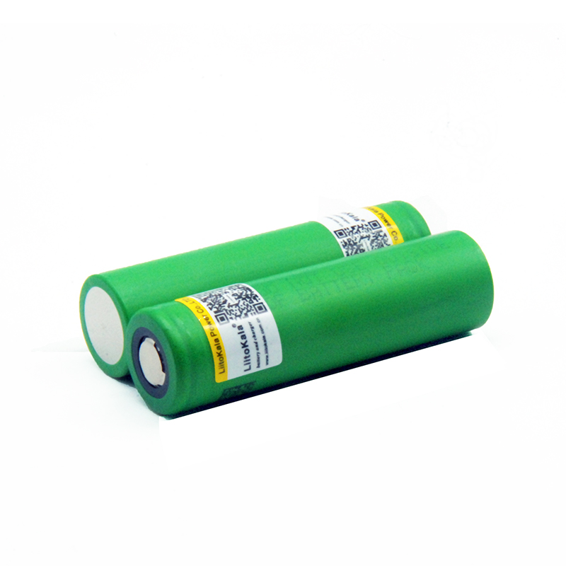 Image 4 - Max 40A Pulse 60A Original 3.6V 18650 US18650 VTC5A 2600mAh High Drain 40A Battery For Sony for E cigarette-in Rechargeable Batteries from Consumer Electronics
