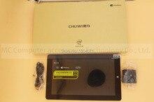 2015 el más nuevo! 10.6 pulgadas IPS de Chuwi Vi10 Dual Os 1366 * 768 sistema de Windows 8.1 y Andriod 4.4 Z3736F Quad Core 2 GB RAM 32 GB / 64 GB ROM HDMI