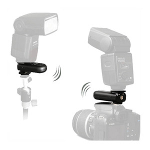 Image 4 - YONGNUO RF 603 II C1 C1 Sem Fio Flash Gatilho 2 Transceptores RF603II para Canon 70D 700D 60D 650D 600D 550D 450D 100D 1100D