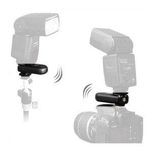 Image 4 - YONGNUO RF 603 II C1 RF603II C1 Wireless Flash Trigger 2 Transceivers for Canon 70D 60D 650D 700D 600D 550D 450D 100D 1100D