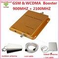 Двухдиапазонный LTE FDD GSM 3 Г усилитель сигнала усилитель 70db repetidor 900 2100 сотовый телефон усилитель сигнала gsm мобильный сигнал ретранслятор