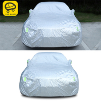 CAR MANGO For BMW G30 5 series 2018 Auto Car styling car cover sunshine visor Exterior Accessories