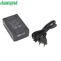 Chamsgend For IMaxRC IMax B3 Pro Compact 2S 3S Lipo Balance Battery Charger For RC Helicopter