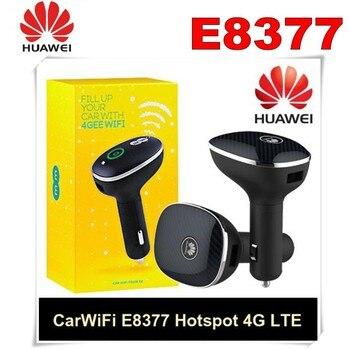 Unlocked Huawei E8377 E8377s-153 4G LTE 150Mbps Carfi Hotspot Dongle PK E8372 lte cat4 enabled carfi e8377 4g lte mobile car wifi hotspot