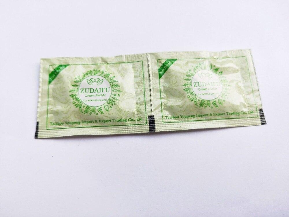 4pcs zudaifu crema per il corpo senza scatola di vendita al dettaglio delle donne degli uomini di prodotto per la cura della pelle alleviare la Psoriasi Dermatite Eczema Prurito effetto YDQ 2