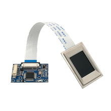 R311 Big Area Capacitive Fingerprint Module Reader Sensor