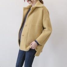 Pregnant Women Outerwear Coats Maternity Coat Jackets  Maternity Clothing Pregnancy Clothes Y751