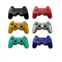 2019 New Arrival Brand Controller Wireless Bluetooth Gamepad Joystick For Sony Playstation 3 PS3 SIXAXIS Gamepads For Children