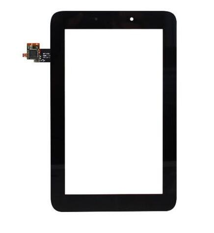 Witblue New For  7  Vodafone Smart Tab II Tablet touch screen panel Digitizer Glass Sensor replacement Free Shipping