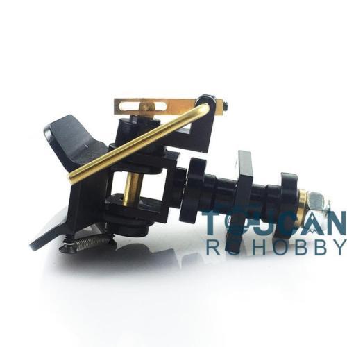 Gancho trasero de Metal LESU 1/14 Tmy modelo R620 R470 pesado RC Tractor Sca camión TH02347-in Camiones RC from Juguetes y pasatiempos    1