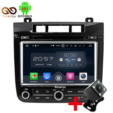 Android 6.0.1 Auto DVD GPS Stereo Player fit für VW touareg 2010 2011 2012 2013 2014 mit wifi bluetooth Radio DVD GPS navigation