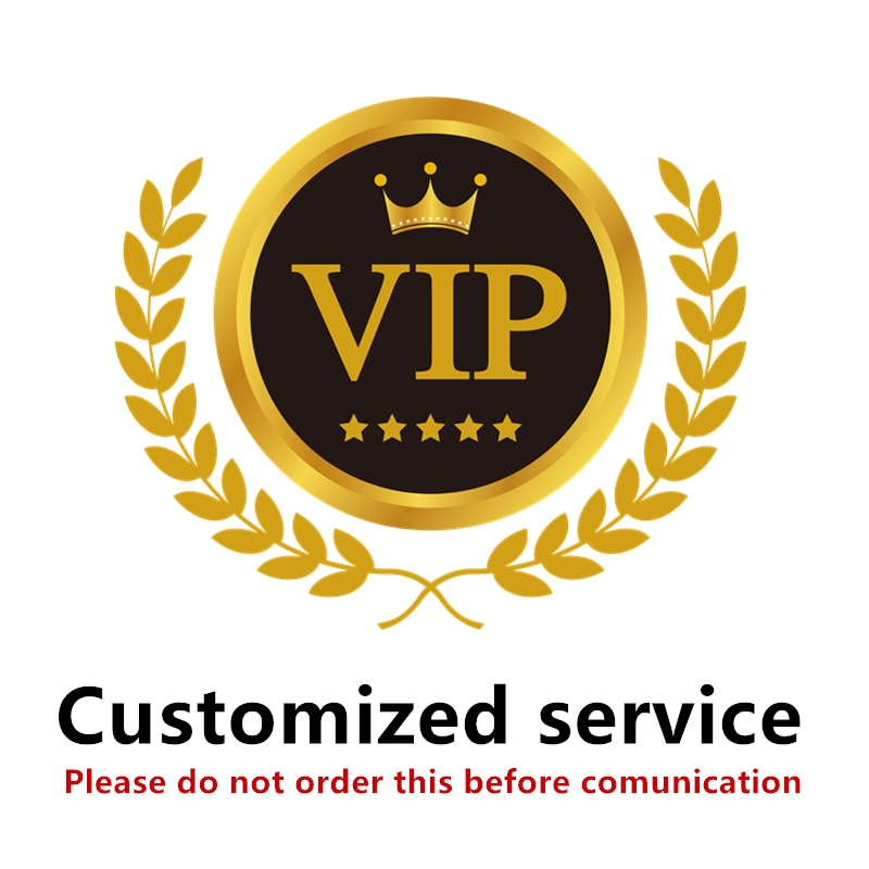 Customized products service