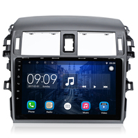 9Y 2 Din 9 Android 6 0 Car Multimedia Player Touch Screen GPS Navigation For 07