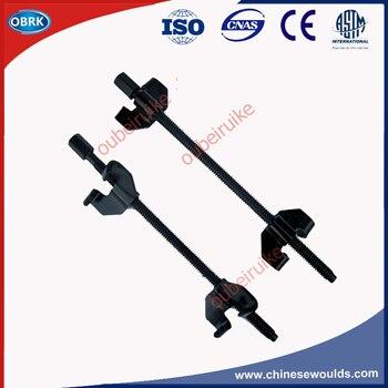 Compresor de resorte de la bobina del puntal del Motor Manual compresor de resorte de la bobina forjada de la gota