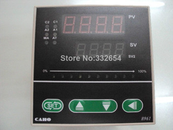 CAHO Digital PID Temperature Controller Switch H961