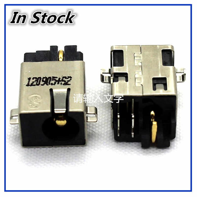 Baru DC Jack Soket Pengisian Port Konektor UNTUK ASUS X500 X501 X501A X501F X501A1 X501U X501V X502 X502C X502CA X5DAD
