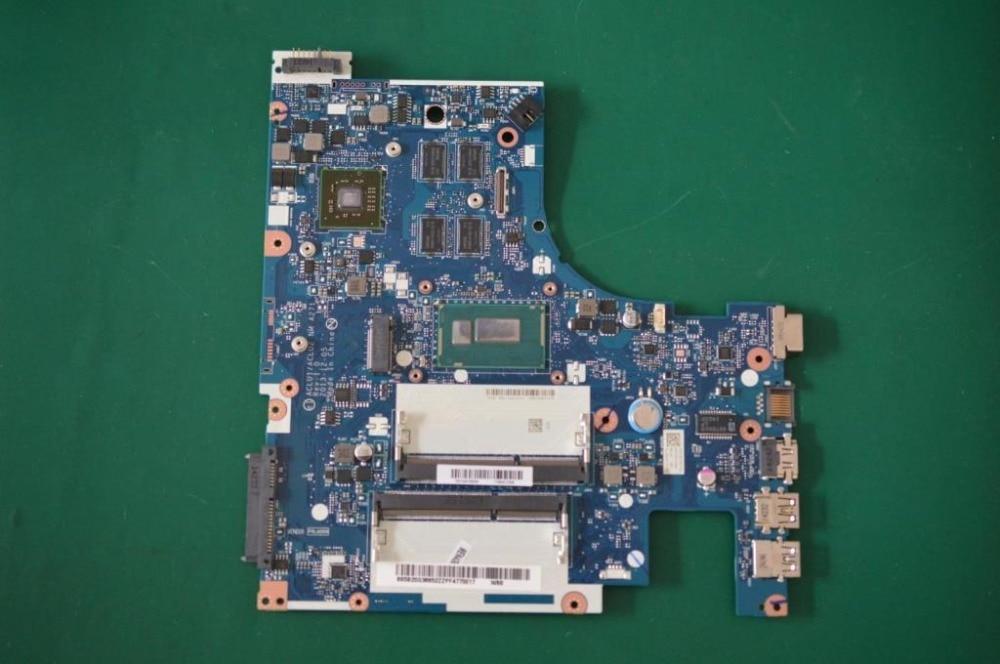 Aplicável a G50-70 Notebook Motherboard Número Fru Nm-a271 5b20g36668 5b20g36651 5b20g36652 5b20g36726 I7-4510u Vga 2g