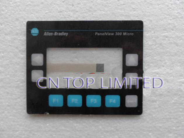 все цены на  New Touch Screen panel Membrane Keypad operation panel protective mask for AB 2711-M3A18AL1  онлайн