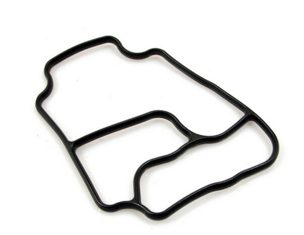 5 piece Oil Filter Housing Block Seal Gasket for BMW E36