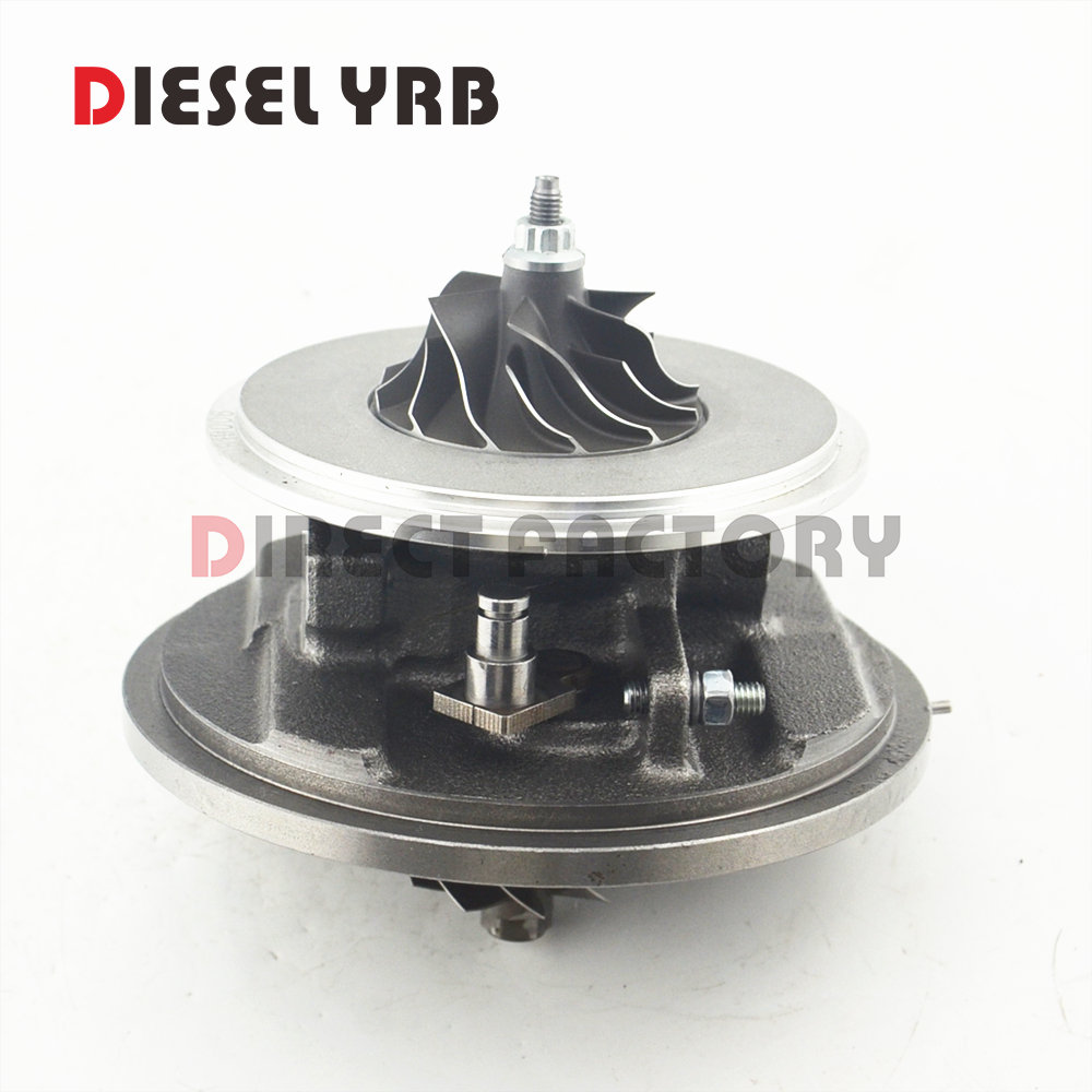 Turbocharger core GT1549V 761433-0002 turbo chra 761433 A6640900880 A6640900780 for Ssang Yong Kyron 2.0 Xdi 141 HP D20DT блуза jacqueline de yong jacqueline de yong ja908ewxaf30