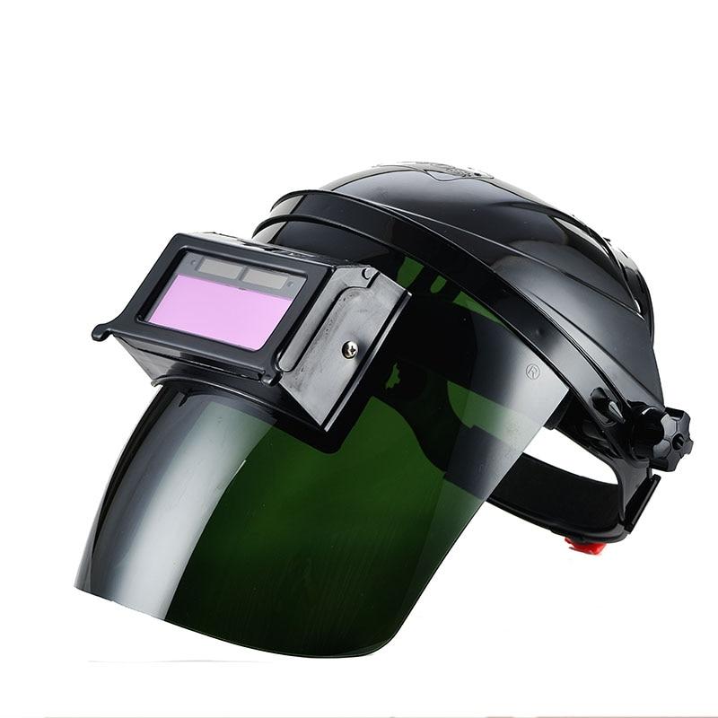 2016 New Darkening Welding Helmet Protection Welder Eye