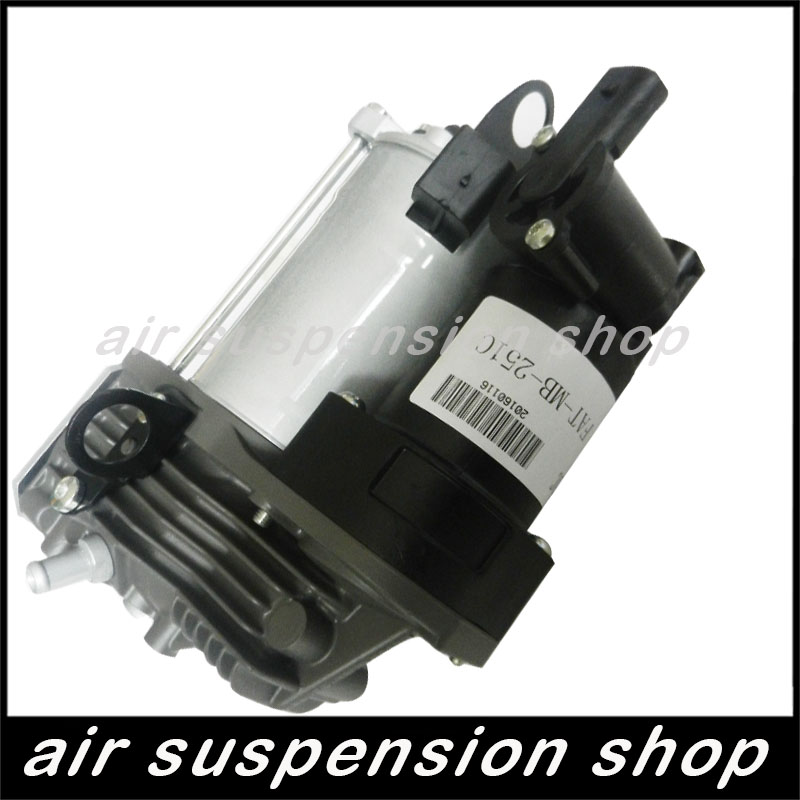 Rebuild for mercedes benz r class w251 v251 air suspension for Air suspension compressor mercedes benz
