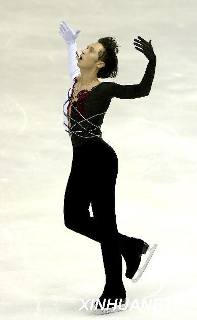 Danseur professionnel libellule design personnalisé vêtements de patinage costume jupe de gymnastique P017 offre spéciale