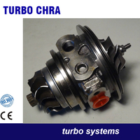 TD04 turbo cartridge 49177 02502 core chra for Mitsubishi Gallopper TCI 2.5 TDI L200 4x4 Pajero II 2.5 TD D4BH (4D56 TCI) 4D56