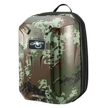 Beau Ing Waterproof Backpack Shoulder Bag Hard S Case For Dji Phantom 3color Army Green