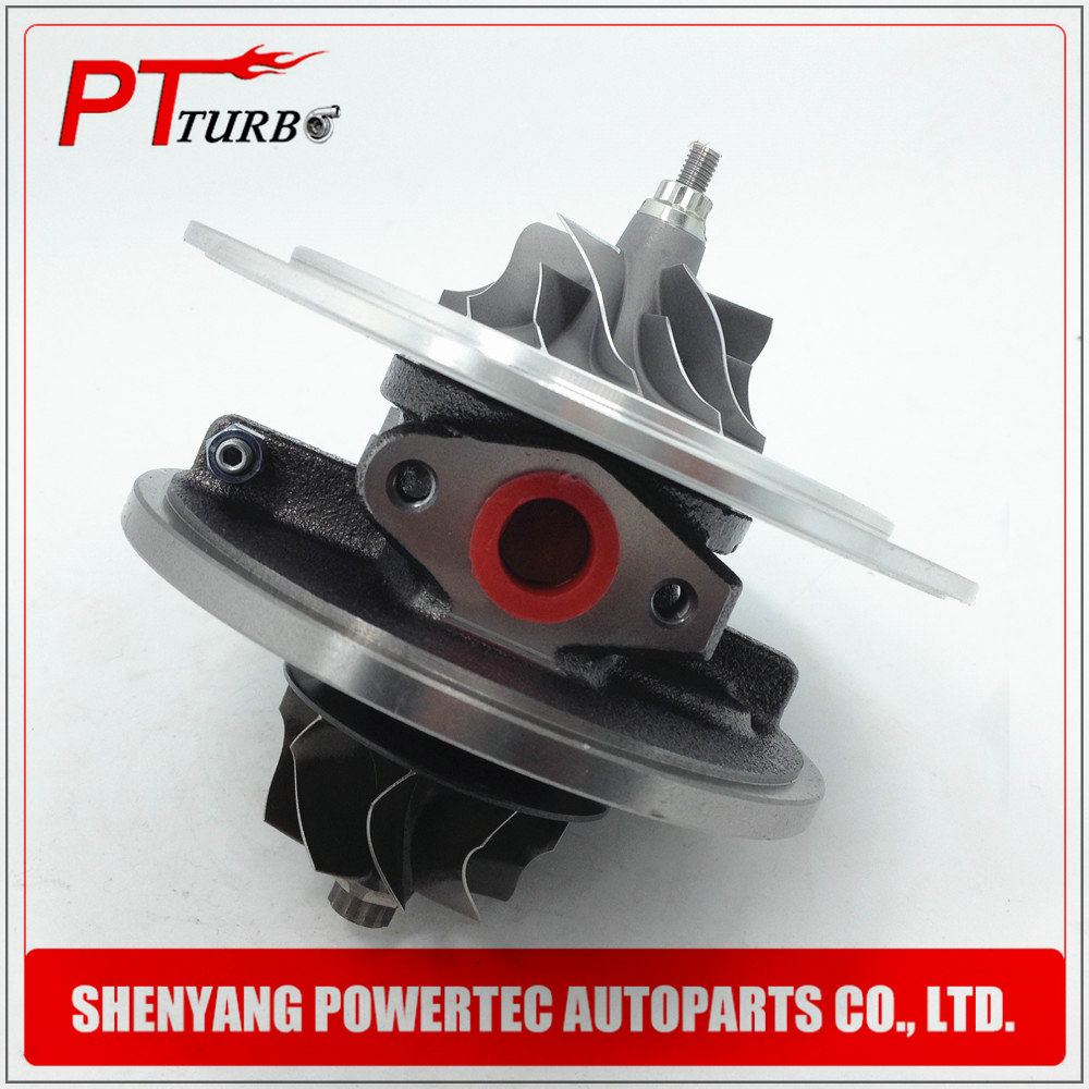 For BMW turbocharger kit - GT2256V turbo core assy CHRA 330 D E46 / X5 3.0 D E53 M57 D30 184HP - Cartridge turbine 704361-0006