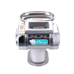 Commercial Meat Cutting Machine 600W Electric Meat Slicer Stainless Steel  BL70